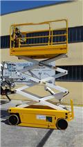 Iteco IT 6390, 2007, Plataformas tijera