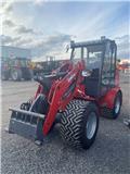 Flexitrac 1350DP, 2018, Traktorer