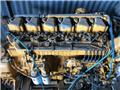 Liebherr D 906, Engines