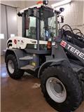 Terex TL 120, 2012, Hjullastare