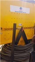 PTC 30 H1, 2006, Vibratory pile drivers