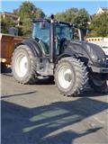 Valtra T 234 V, 2017, Traktori