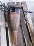 Hydraulikhammer für Bagger Wacker Neuson 803, 2010, Otros