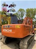 Hitachi EX 120-5، 2016، حفارات زحافة
