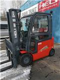 Heli CPD 25, 2018, Electric forklift trucks