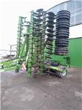 Amazone Catros 7501 T، 2012، زحافات ساحقة