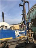 Other Geotec  drilling machine Geotec Rotomax L, 2009, Vertikaalsed puurmasinad
