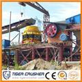 Tigercrusher cone crusher SHCC-1300, 2014, Trituradoras