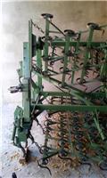 Rau 5,40m Saatbettkombi, Kombinerte såmaskiner