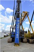Impact 600P, 2009, Piling rigs