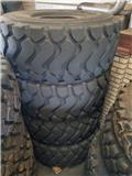 Michelin 26.5x25  XHA2 95%, Tyres, wheels and rims