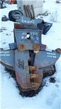 SEC Shear, Concrete Equipment