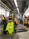 Pramac LX, 2008, Electric forklift trucks