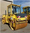 Bomag BW 151 AD-2, 2003, Rouleaux tandem