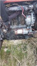 Tractor Massey ferguson178, Tractors