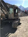 Volvo EC 300 D L、2015、履帶式挖土機(掘鑿機,挖掘機)