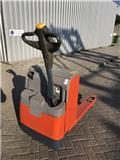 Palletwagen Lafis Pll18 1800KG Heftruck, Pedestrian stacker