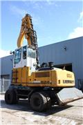 Liebherr A 924 C HD Litronic, 2007, Waste / industry handlers