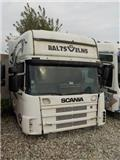 Scania 4 series Cab CR19 11 литров Top line МКПП, Cabins