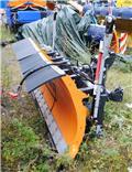 Schmidt Tarron MS 24 für Traktoren, 2018, Snow Blades And Plows