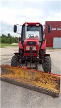 MTZ 920,3, 2007, Traktörler