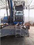 Liebherr A 934, 2012, Waste / Industry Handlers