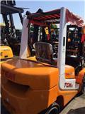 TCM FD30, 2015, Dieseltrukit