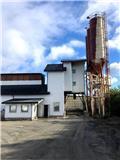 ELBA matic C4、1996、混凝土搅拌站|干混砂浆搅拌站|稳定土搅拌站