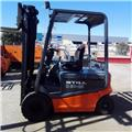 Still R60-20, 2003, Forklift trucks - others