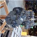 Двигатель Shibaura 50 pk 4-cilinder motor