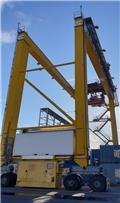 Konecranes RTG 174, 2008, Grue portuaire