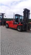 Kalmar DCG 160-12, 2017, Diesel Forklifts