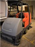 Hako Scrubmaster B310 R CL, 2017, Combination sweeper scrubbers