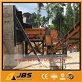 Дробильно-сортировочный комплекс JBS Rock Stone Crusher Plant 150tph capacity plant, 2016 г., 17520 ч.