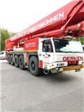 Palfinger WT 1000, 2010, Plataformas sobre camión