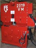 PVE 2319VM+500PP, 2005, Trilblokken