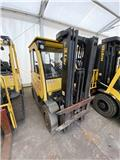Hyster H2.5 FT, 2013, Stivuitor GPL