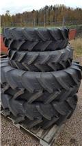 Michelin Avmonteringsdäck، 2019، الإطارات والعجلات والحافات