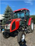 Zetor PROXIMA 8421.12, 2008, Traktorji