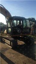Case CX 130, 2002, Crawler excavators