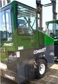 Combilift C 4000, 2019, 4-way reach truck