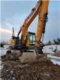 Hyundai Robex 130, 2019, Crawler Excavators