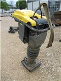 Wacker DS70, 2014, Tampers