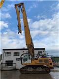 Liebherr 954, 2013, Escavatori da demolizione