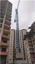 Fari SSG1000, 2004, Tornkraanad