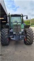 Fendt 816Favorit, 1997, Traktoren