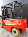 Hangcha CPD50, 2020, Electric Forklifts