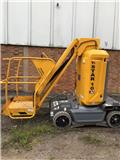 Haulotte Star 10, 2016, Used Personnel lifts and access elevators