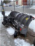 Holms diagonalplog PD-3,2, 2018, Barredoras de nieve