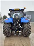 New Holland T 7.210, Tractors